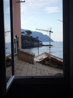 Romantic 1 bedroom Condo in Pieve Ligure - Pieve Ligure vacation rentals