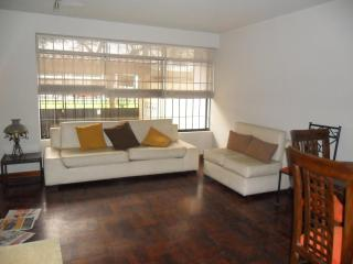 Heart of Miraflores....  Unbeatable Value - Lima vacation rentals