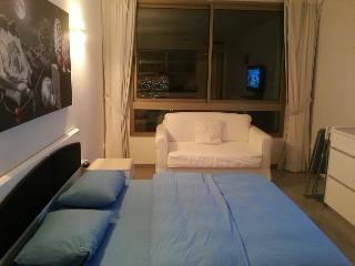 Luxurious suite on the beach - Netanya vacation rentals