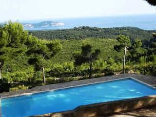 Fantastic views  Mediterranean sea near Marseilles - Ceyreste vacation rentals
