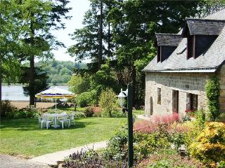 Kerhotten  Detached cottages - Langoëlan vacation rentals