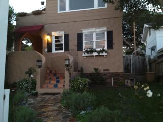 Pacific Grove Mediterranean Villa - Pacific Grove vacation rentals