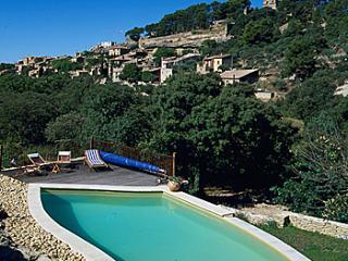 Villa in Saumane De Vaucluse, Provence, France - Saumane-de-Vaucluse vacation rentals