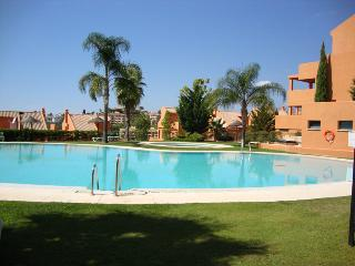 3 bedroom Apartment with Internet Access in Elviria - Elviria vacation rentals