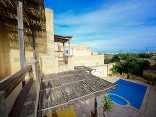 Tal-Kitarra Villa - Kercem vacation rentals
