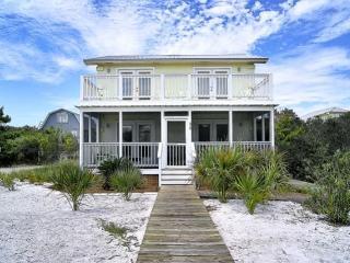 SandyToes - Grayton Beach vacation rentals