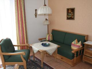 Nice Condo with Internet Access and Central Heating - Inzell vacation rentals