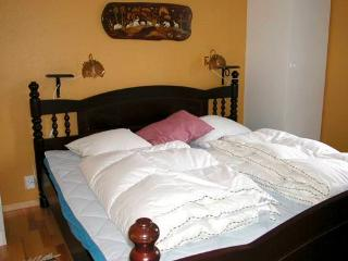 Charming 4 bedroom Villa in Mora with DVD Player - Mora vacation rentals