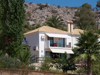 Apostolata villa - Skala vacation rentals