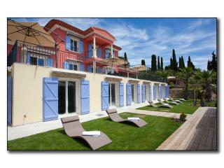 Beautiful 7 bedroom Villa in Grasse with Internet Access - Grasse vacation rentals