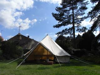 Bath Bell Tents - Isabell 5m Tent - Timsbury vacation rentals