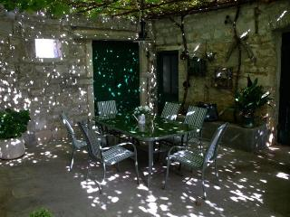 Enjoy silence in villa Bezic - Grohote vacation rentals