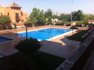 2 bedroom Apartment with Internet Access in Granada - Granada vacation rentals