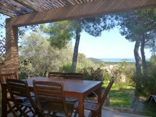 Charming Villa & SeaView Corse - Lecci vacation rentals