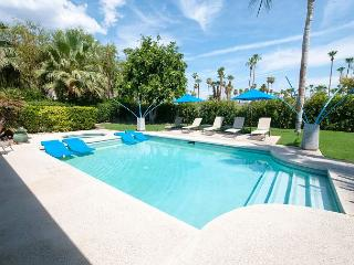 Hangout Heaven - Palm Springs vacation rentals