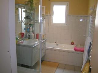 Nice Villa with Internet Access and DVD Player - Port-Bail vacation rentals