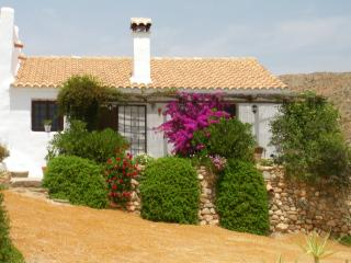 2 bedroom Cottage with Internet Access in Taberno - Taberno vacation rentals