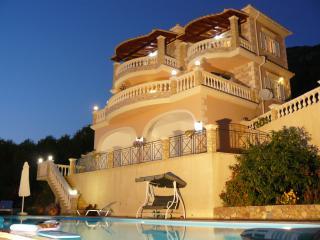3 bedroom Villa with Internet Access in Paramonas - Paramonas vacation rentals