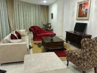 K Residence,  good location, fully furnished. - Kuala Lumpur vacation rentals