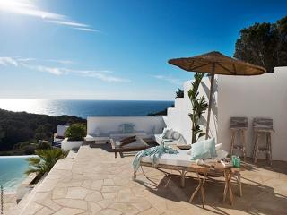 Ferienhaus Cala Vadella - Ibiza vacation rentals
