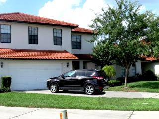 Orlando 10min to Disney - Villa 4beds private pool - Clermont vacation rentals
