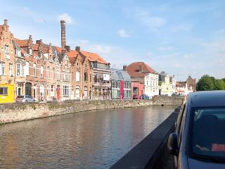 No.11 and No.10 - Bruges vacation rentals