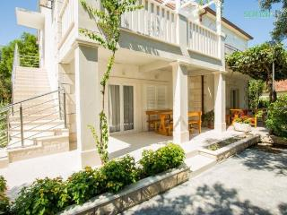 Villa Marija Ap.8 bedroom + living room 4 people - Orebic vacation rentals