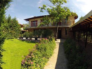 Mediterranean Beach Villa - Balatonlelle vacation rentals
