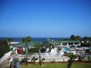 2 bedroom Apartment with Internet Access in Tybee Island - Tybee Island vacation rentals