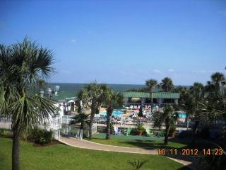 Nice Condo with Internet Access and Dishwasher - Tybee Island vacation rentals