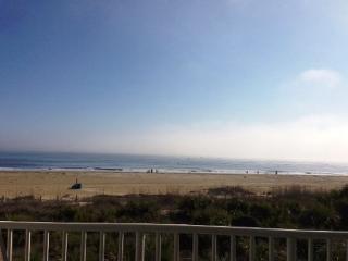 Tybee Island Beachside Colony Resort - Tybee Island vacation rentals
