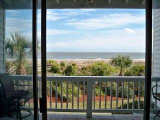 Cozy 3 bedroom Apartment in Tybee Island - Tybee Island vacation rentals