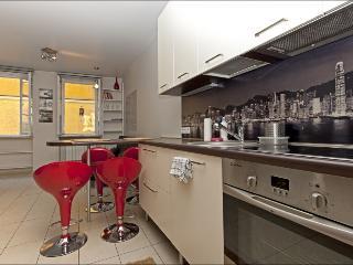 Modern apartment in the Old Town! Piekarska - Central Poland vacation rentals