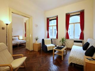 LILI - 2 BR a minute walk from Old Town Square - Prague vacation rentals