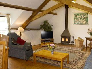 Bracken Cottage- Riscombe Farm - Exford vacation rentals