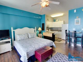 Shores of Panama 1305 - Newly Remodeled Gulf Front Studio! Best Rates! - Panama City Beach vacation rentals