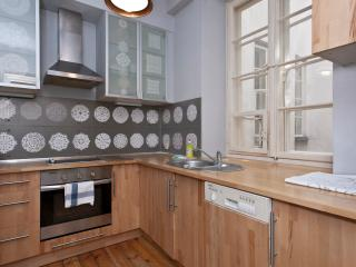 1 bedroom Old Town apartment Piwna 15 - Warsaw vacation rentals