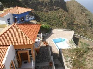 Villa 2 in Santo Antao, Cape Verde - Ribeira Grande vacation rentals