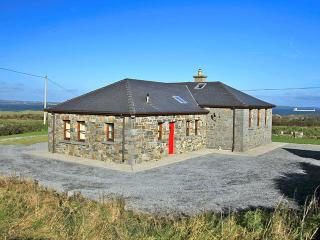 3 bedroom Cottage with Parking Space in Ballybunion - Ballybunion vacation rentals