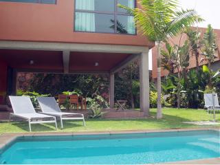 Villa MyPaula - Coslada vacation rentals