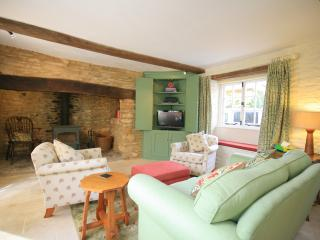 West End Cottage, Kingham, Historic quiet cottage - Kingham vacation rentals