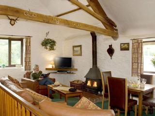 Heather Cottage- Riscombe Farm - Exford vacation rentals