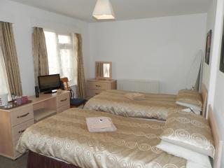 Nice B&B with Internet Access and Garden - Castel vacation rentals