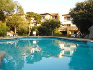 Residence  Eurotel Gardens Porto Rotondo Bilocale quattro posti Venerdì - Porto Rotondo vacation rentals