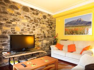 New appartment in City Center Irun - Irun vacation rentals