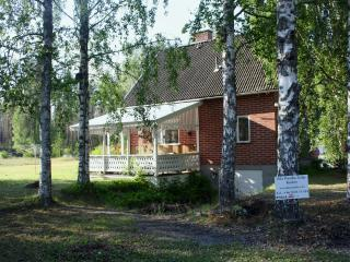 Beautiful 4 bedroom Lodge in Skellefteå - Skellefteå vacation rentals