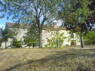 Comfortable 4 bedroom Cordes-sur-Ciel House with Internet Access - Cordes-sur-Ciel vacation rentals