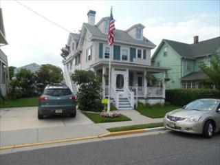 Close to Beach and Town 123265 - Cape May vacation rentals