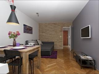 Designer`s Old Town apartment! Bonifraterska - Warsaw vacation rentals