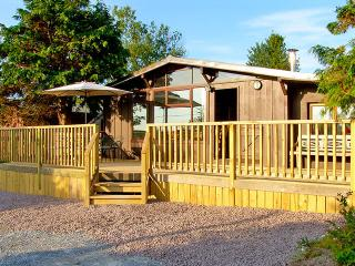 Nice Cottage with Parking Space and DVD Player - Camp vacation rentals